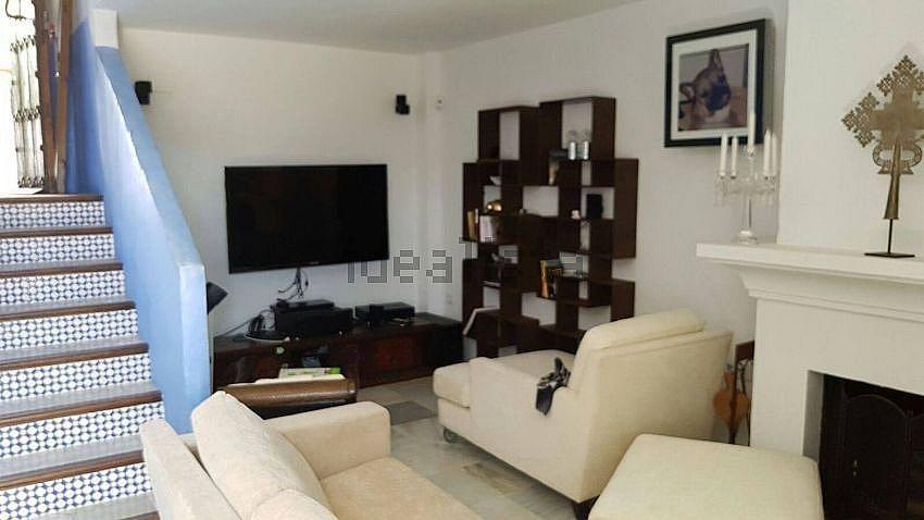 Aseo - Casa adosada en alquiler en urbanización Artola Alta, Divina Pastora en Marbella - 328554374