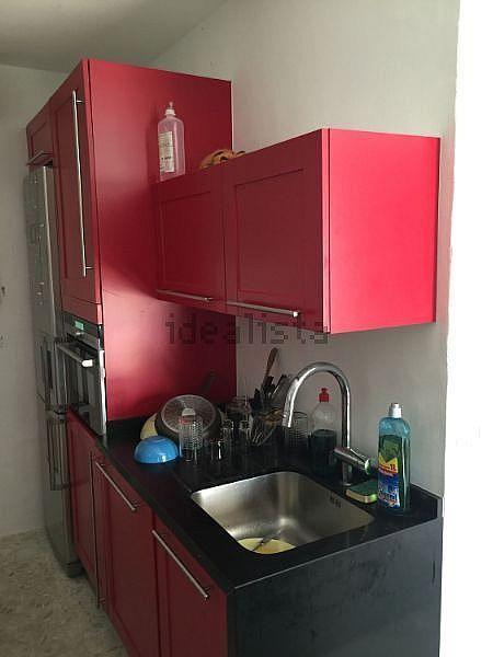 Casa adosada en alquiler en urbanización Artola Alta, Divina Pastora en Marbella - 328554375