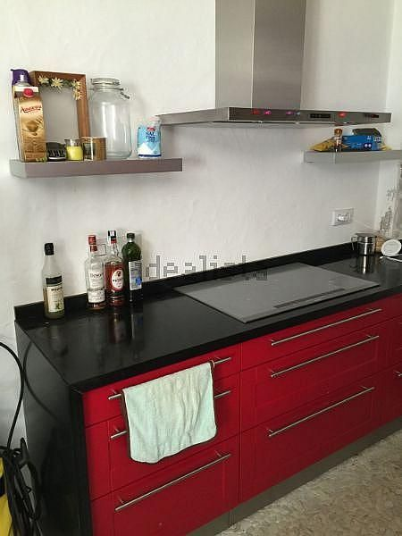 Casa adosada en alquiler en urbanización Artola Alta, Divina Pastora en Marbella - 328554376
