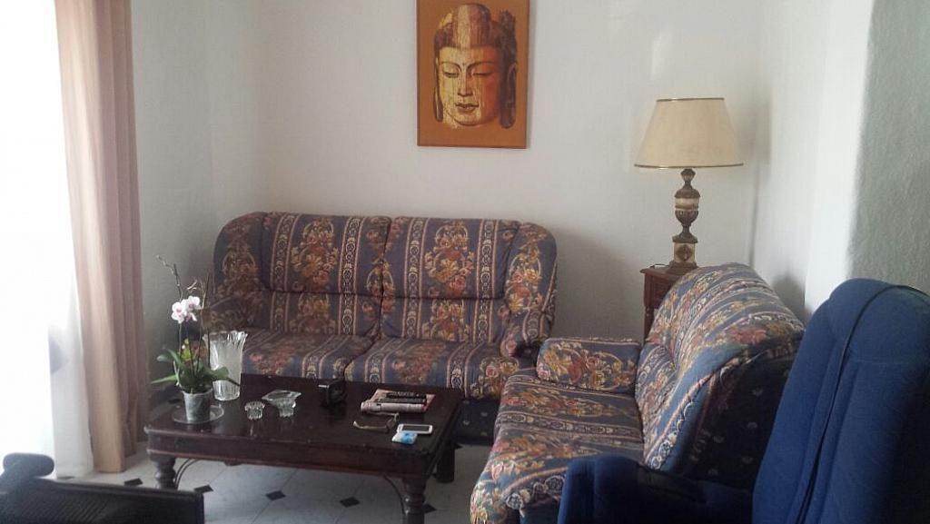 Azotea - Casa en venta en vía Cancelada, Estepona - 370322621