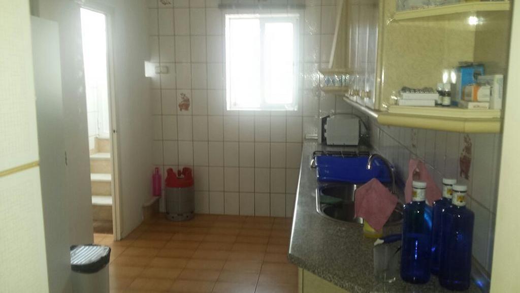 Casa en venta en vía Cancelada, Estepona - 370322622