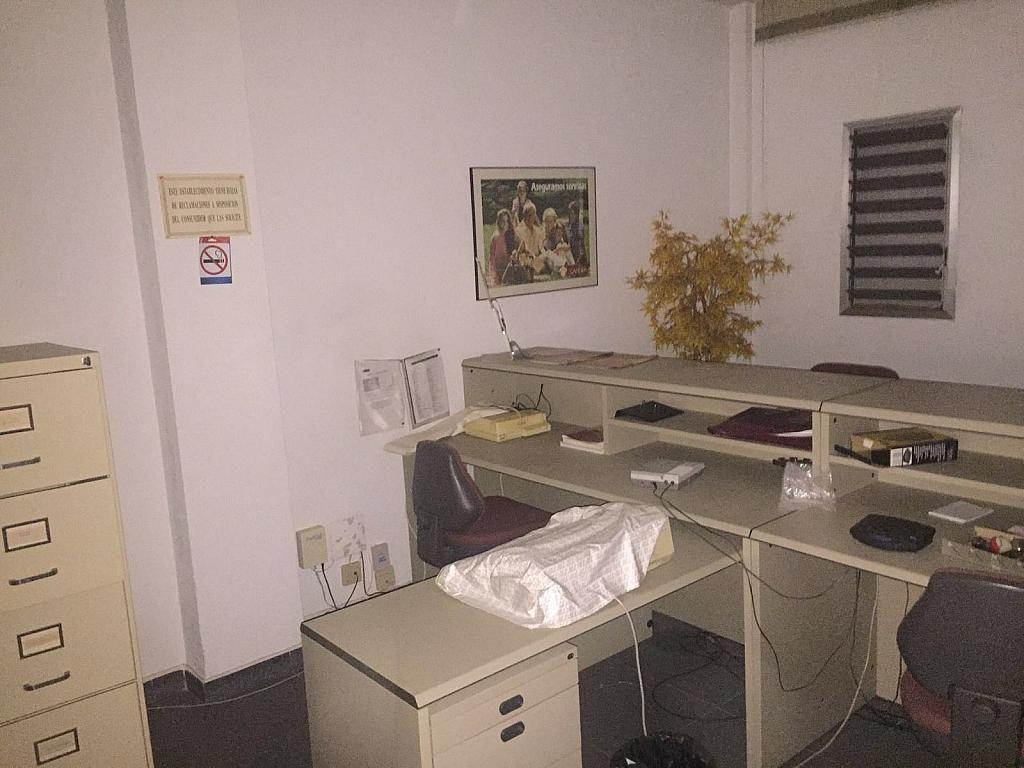 Oficina en alquiler en calle Donoso Cortes, Cáceres - 312544327
