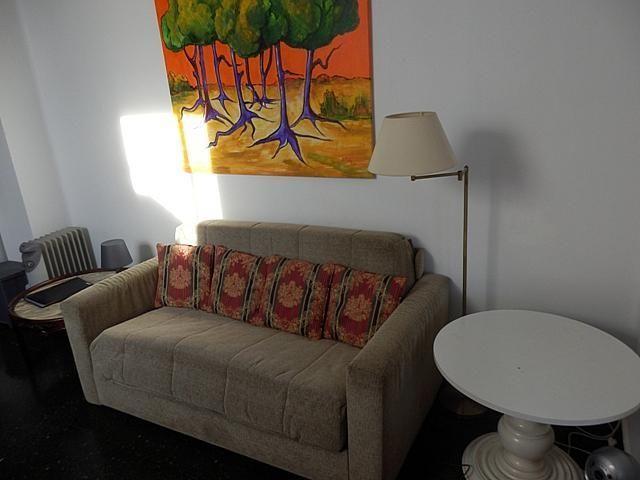 Ático en alquiler en calle Angel Guimera, El Botànic en Valencia - 221264709