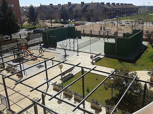 Foto 1 - Apartamento en alquiler en calle Miguel Gomez Aguado, Huerta Rosales en Badajoz - 256570468