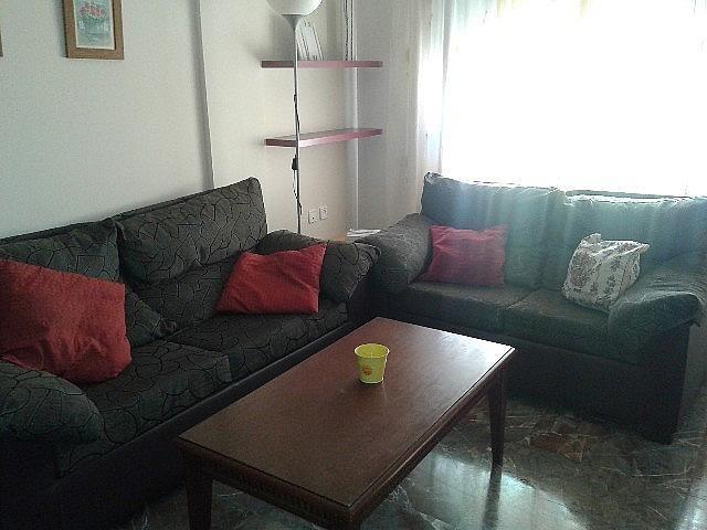 Foto 2 - Apartamento en alquiler en calle Miguel Gomez Aguado, Huerta Rosales en Badajoz - 256570471