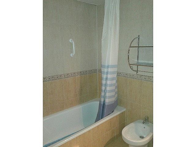 Foto 7 - Apartamento en alquiler en calle Miguel Gomez Aguado, Huerta Rosales en Badajoz - 256570486