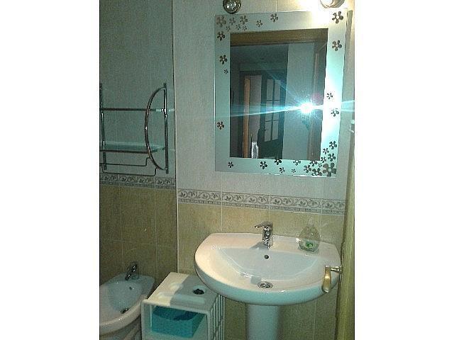 Foto 8 - Apartamento en alquiler en calle Miguel Gomez Aguado, Huerta Rosales en Badajoz - 256570489