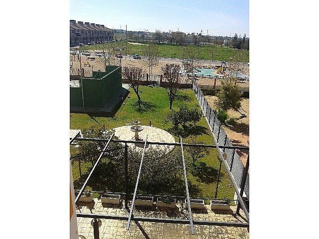 Foto 9 - Apartamento en alquiler en calle Miguel Gomez Aguado, Huerta Rosales en Badajoz - 256570492