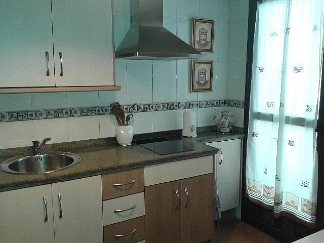 Foto 11 - Apartamento en alquiler en calle Miguel Gomez Aguado, Huerta Rosales en Badajoz - 256570498