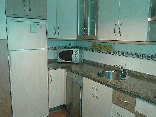 Foto 12 - Apartamento en alquiler en calle Miguel Gomez Aguado, Huerta Rosales en Badajoz - 256570501