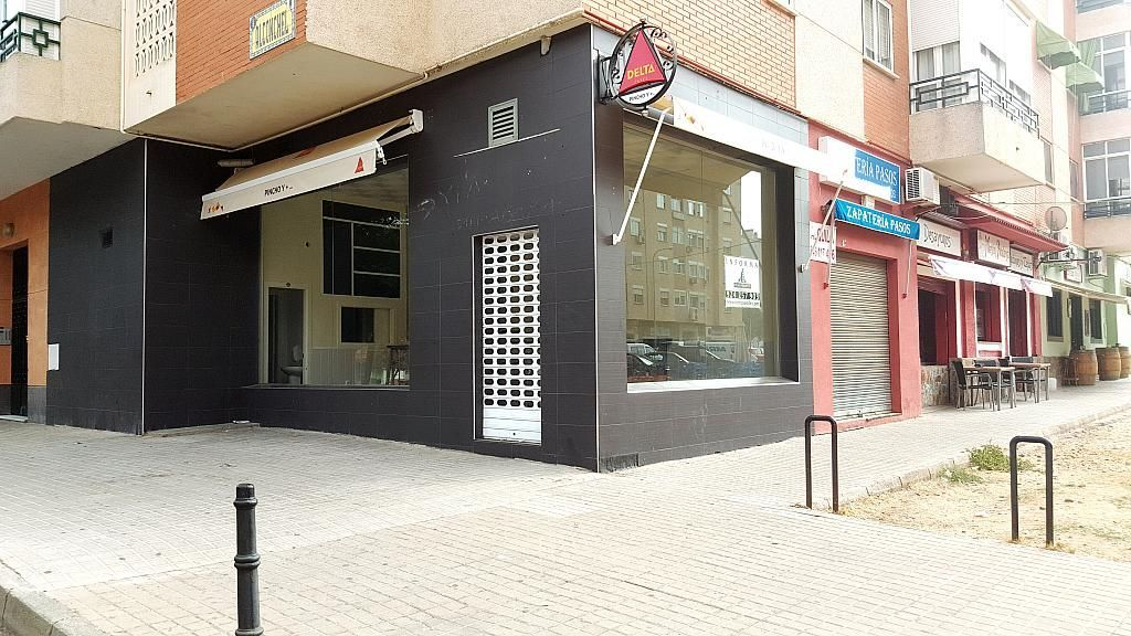 Local en alquiler en calle Alconchel, Valdepasillas en Badajoz - 330138246