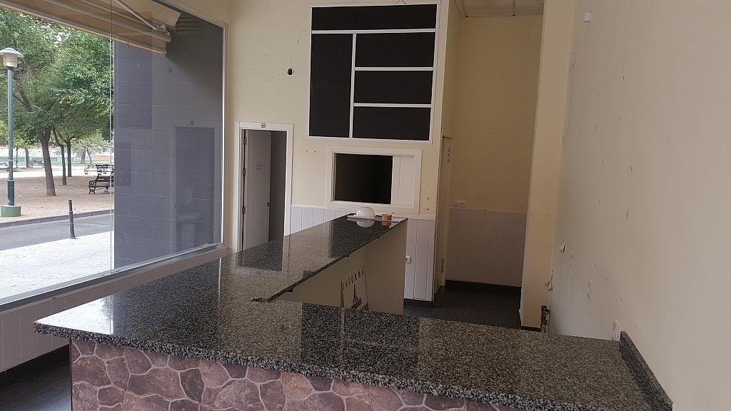 Local en alquiler en calle Alconchel, Valdepasillas en Badajoz - 330138251
