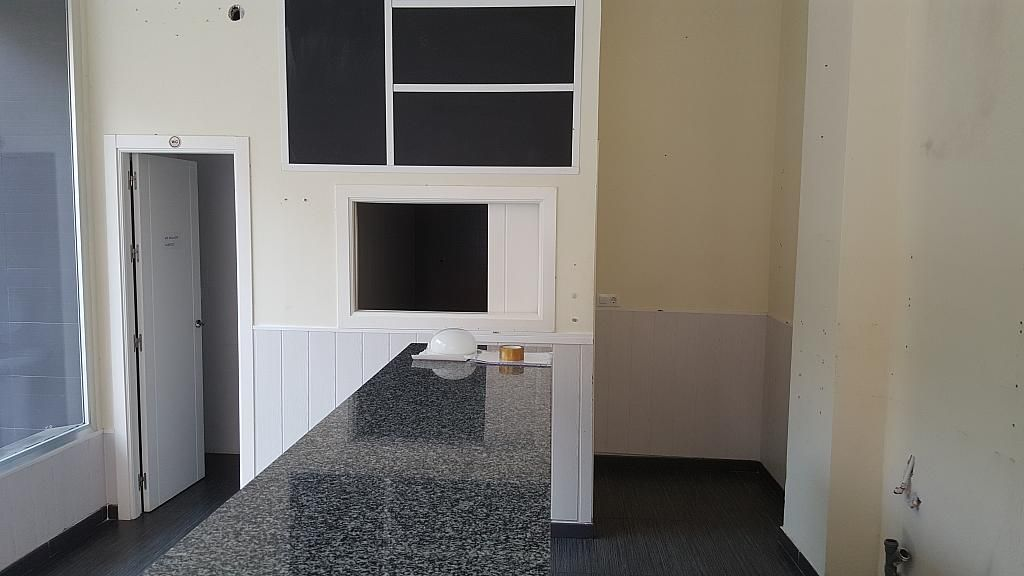 Local en alquiler en calle Alconchel, Valdepasillas en Badajoz - 330138253