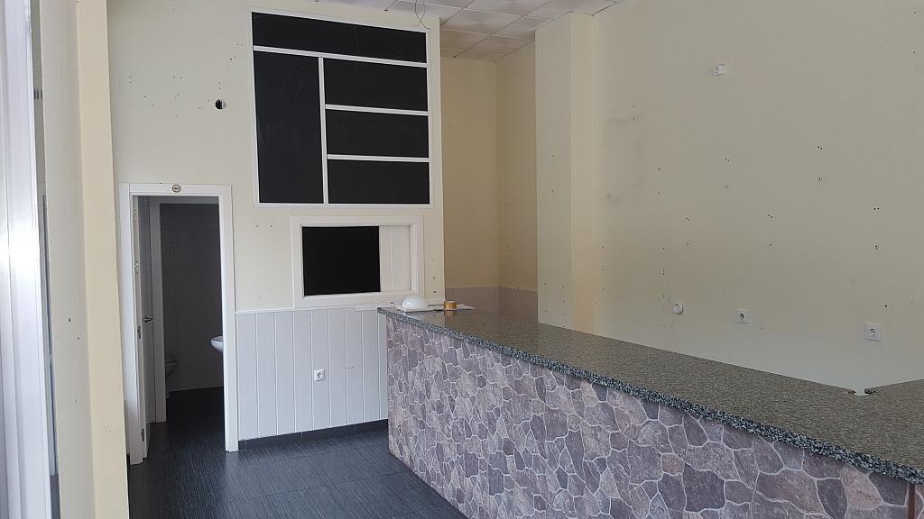Local en alquiler en calle Alconchel, Valdepasillas en Badajoz - 330138259