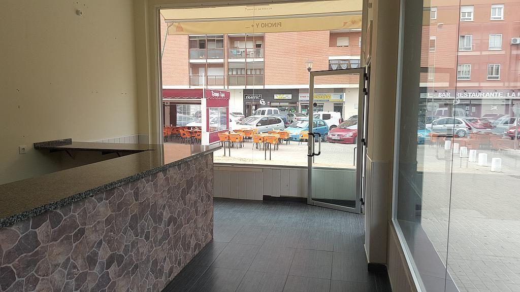 Local en alquiler en calle Alconchel, Valdepasillas en Badajoz - 330138262