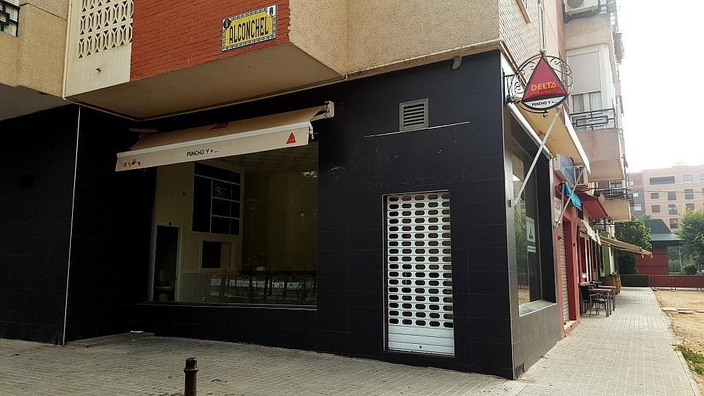 Local en alquiler en calle Alconchel, Valdepasillas en Badajoz - 330138345