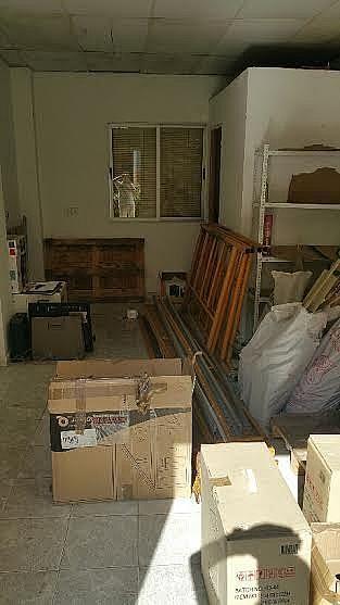 Local en alquiler en calle Godofredo Ortega y Muñoz, Valdepasillas en Badajoz - 211804551
