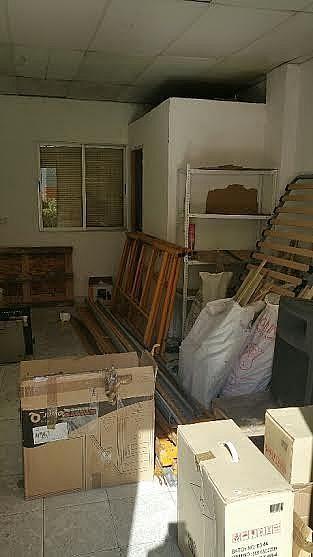 Local en alquiler en calle Godofredo Ortega y Muñoz, Valdepasillas en Badajoz - 211804553