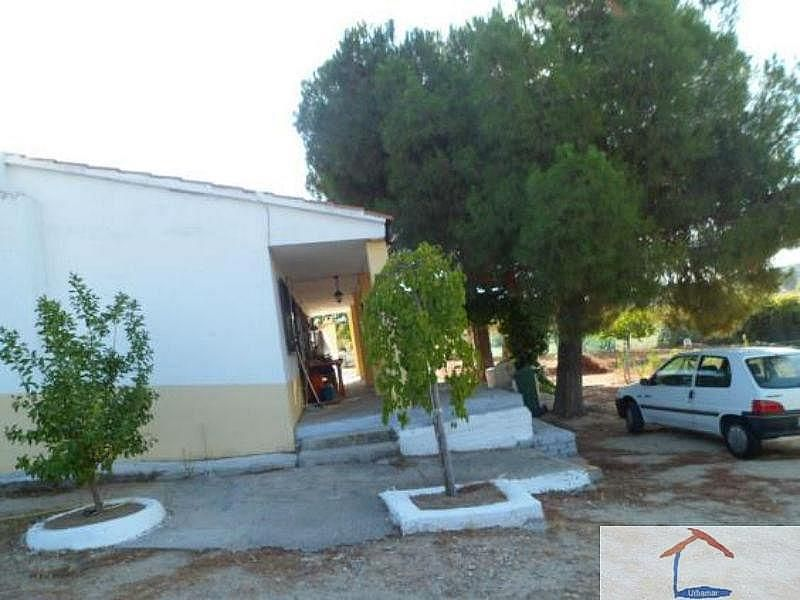 Foto4 - Casa rural en alquiler en Santa Cruz del Retamar - 331475274