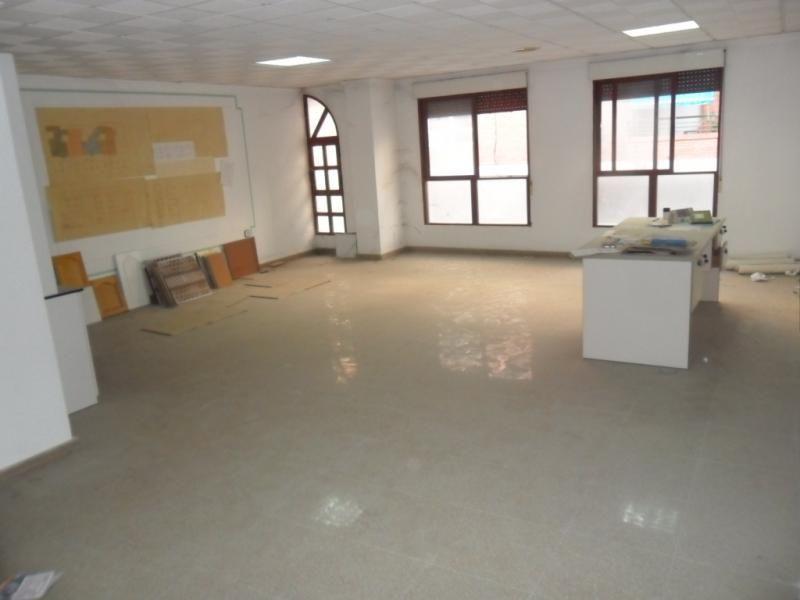 Despacho en alquiler en calle Pio V, Orihuela - 85403022