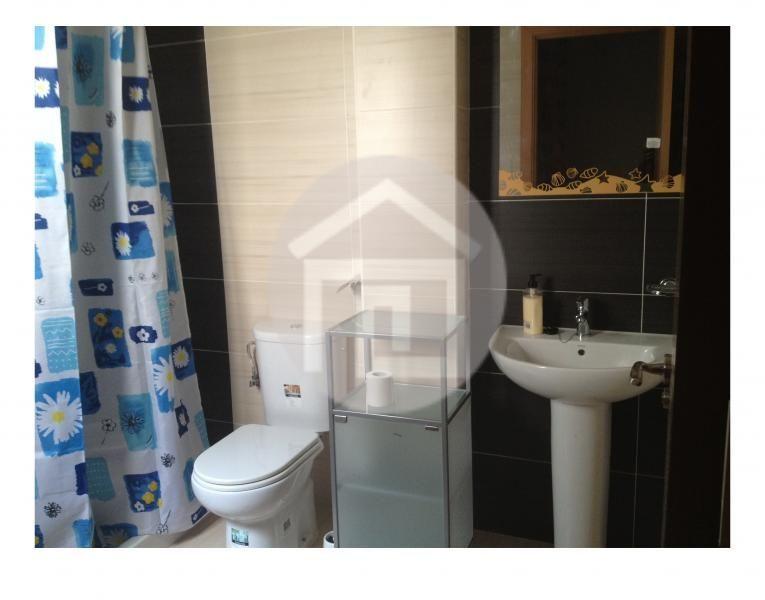 Baño - Piso en alquiler en calle Violeta, Mengíbar - 76739332