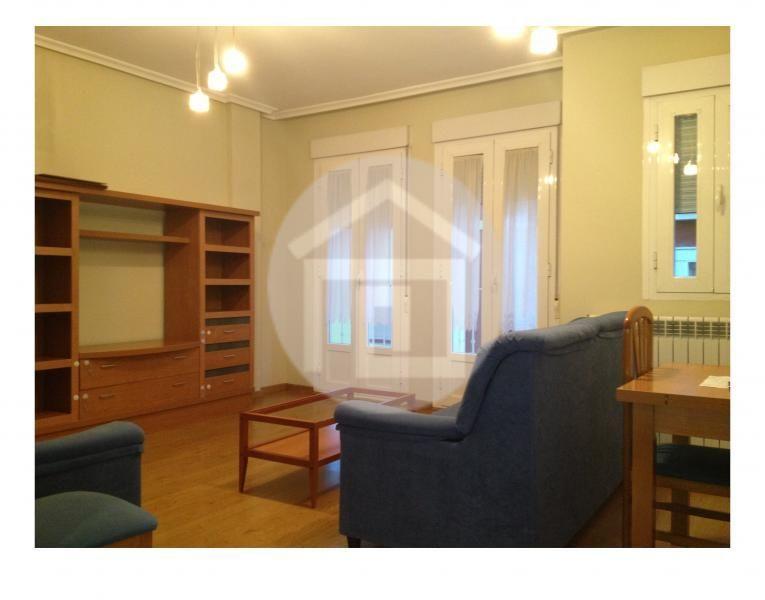 Piso en alquiler en calle linares centro linares 16278 for Alquiler pisos linares