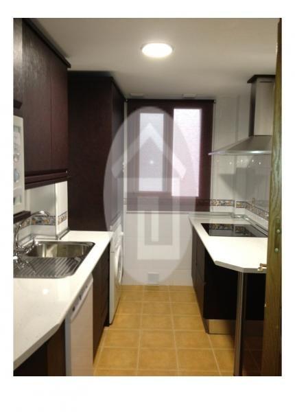 Piso en alquiler en calle los marqueses linares 16278 for Alquiler pisos linares