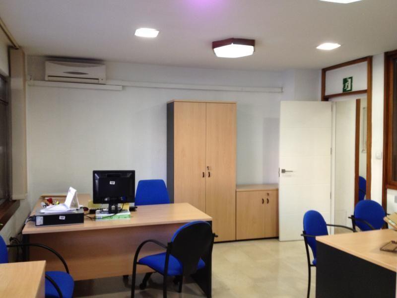 Oficina en alquiler en paseo Jaen Centro, Jaén - 87536235
