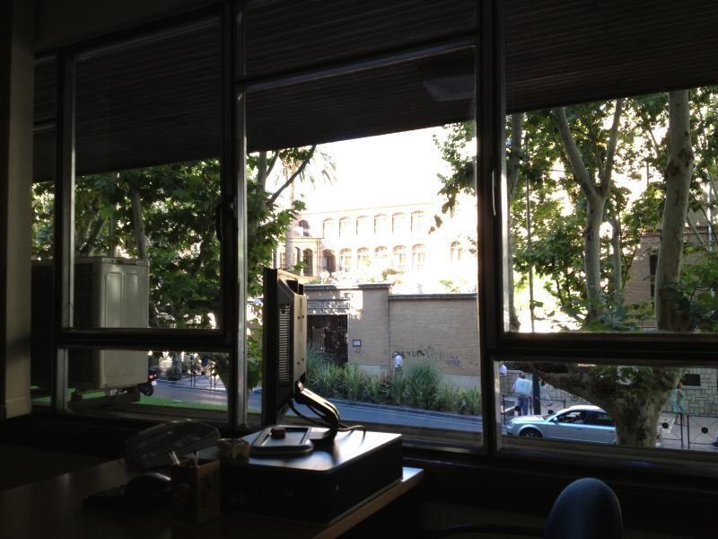 Oficina en alquiler en paseo Jaen Centro, Jaén - 87536259