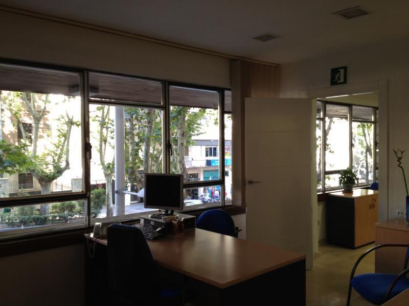 Oficina en alquiler en paseo Jaen Centro, Jaén - 87536264