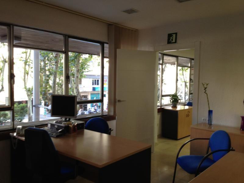 Oficina en alquiler en paseo Jaen Centro, Jaén - 87536269