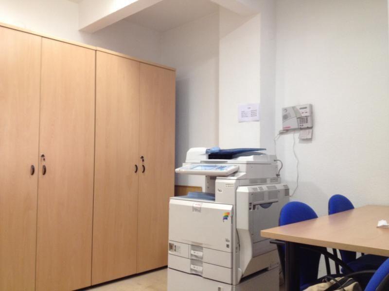 Oficina en alquiler en paseo Jaen Centro, Jaén - 87536289