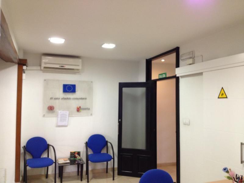 Oficina en alquiler en paseo Jaen Centro, Jaén - 87536323