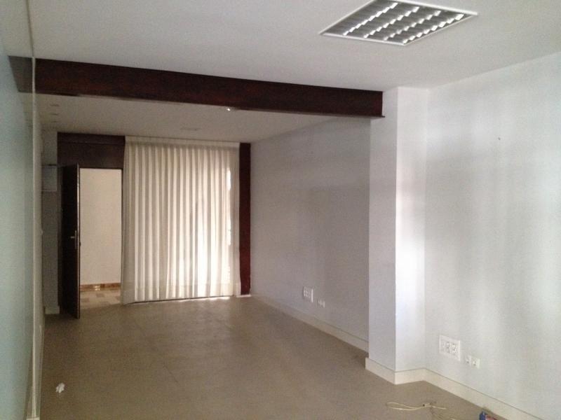 Oficina en alquiler en paseo Jaen Centro, Jaén - 87536426