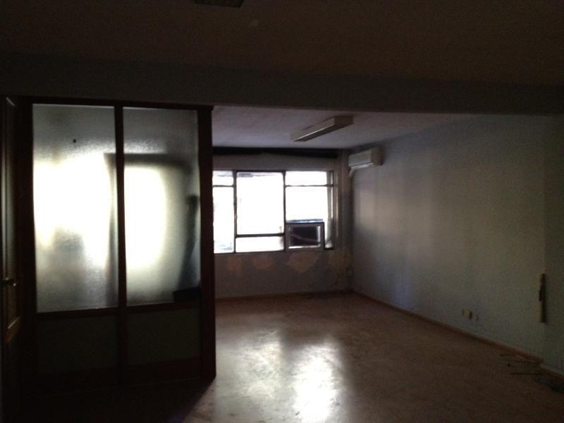 Oficina en alquiler en paseo Jaen Centro, Jaén - 87536517