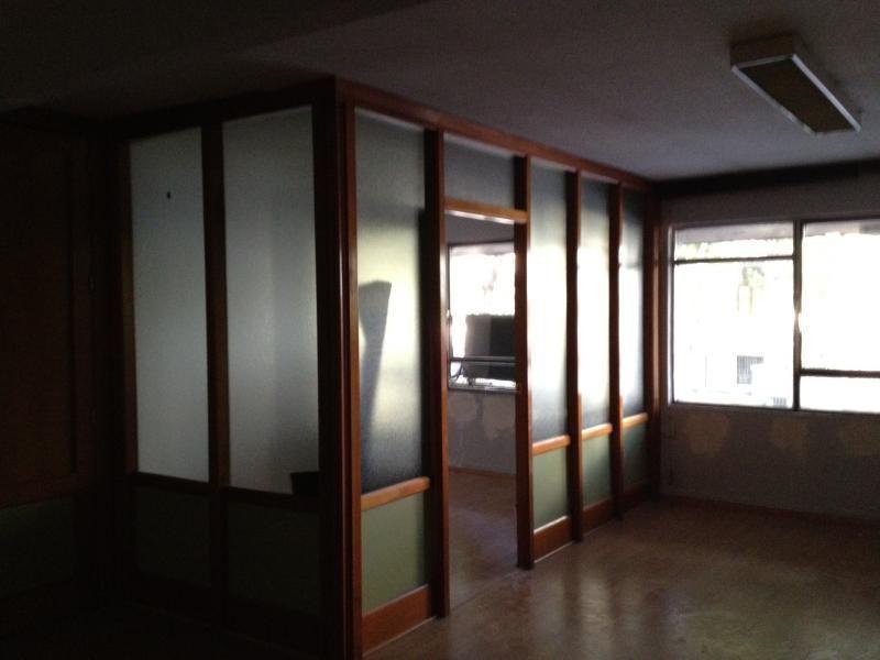 Oficina en alquiler en paseo Jaen Centro, Jaén - 87536536