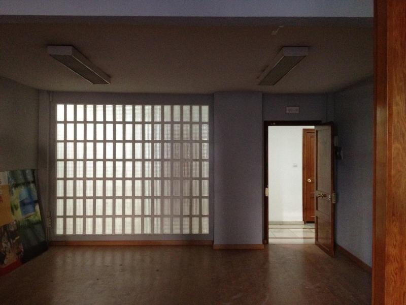 Oficina en alquiler en paseo Jaen Centro, Jaén - 87536543