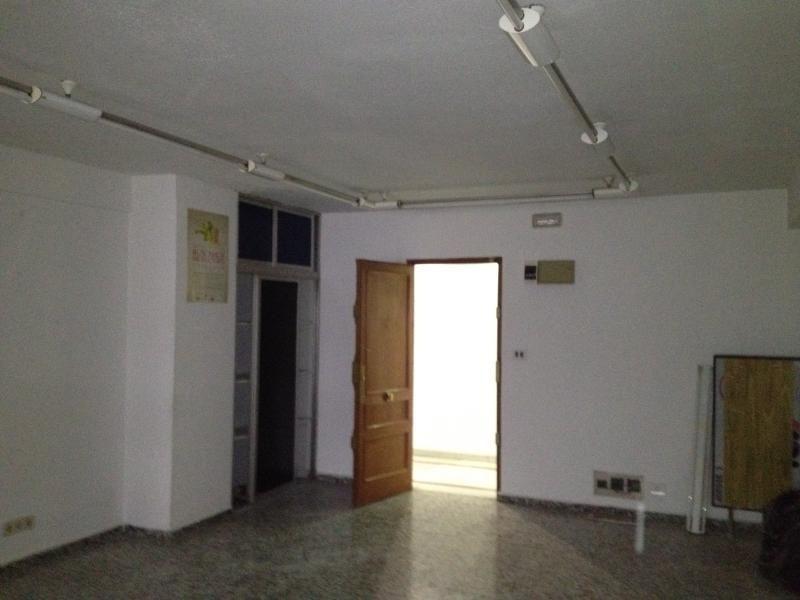 Oficina en alquiler en paseo Jaen Centro, Jaén - 87536571