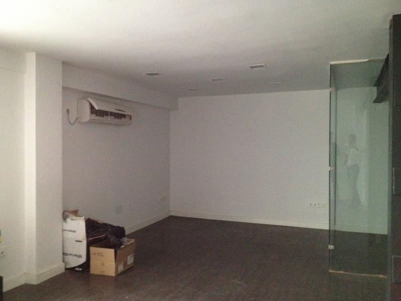 Oficina en alquiler en paseo Jaen Centro, Jaén - 87536628