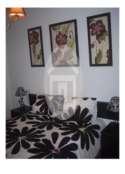Salón - Piso en alquiler en calle Corredera, Mengíbar - 87747016