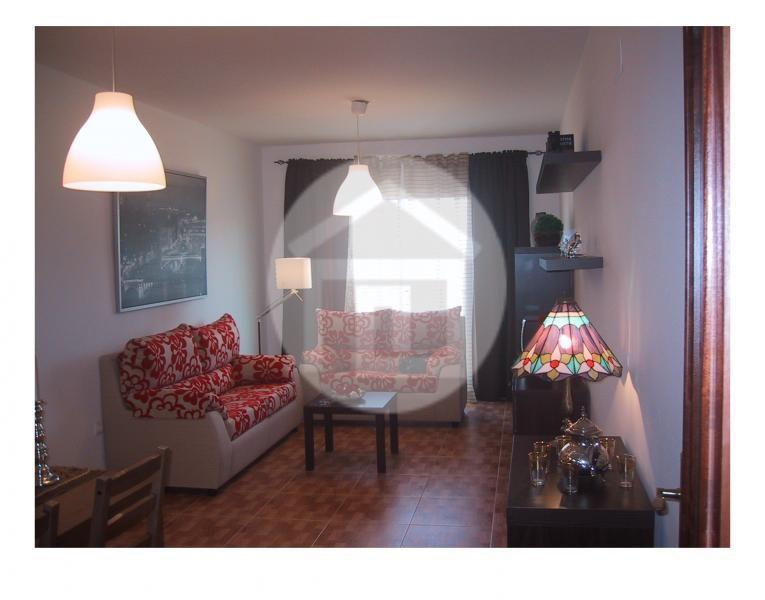 Salón - Piso en alquiler en calle Corredera, Mengíbar - 87747025