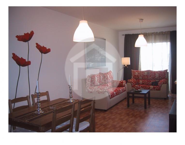 Salón - Piso en alquiler en calle Corredera, Mengíbar - 87747026