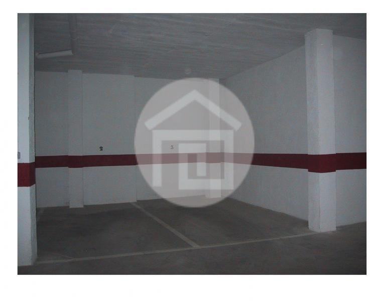 Parking - Piso en alquiler en calle Corredera, Mengíbar - 87747032
