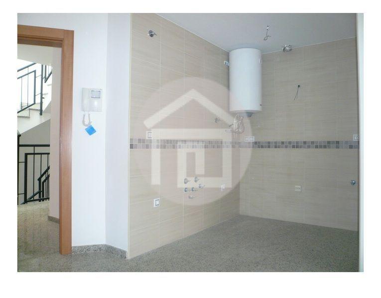 Cocina - Apartamento en alquiler en calle Marqués, Linares - 117721091