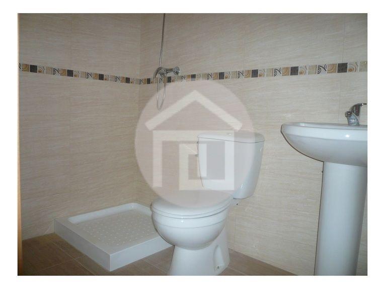 Baño - Apartamento en alquiler en calle Marqués, Linares - 117721098