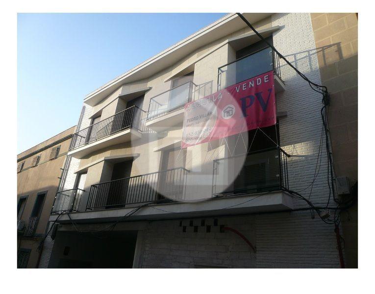 Zonas comunes - Apartamento en alquiler en calle Marqués, Linares - 117721109