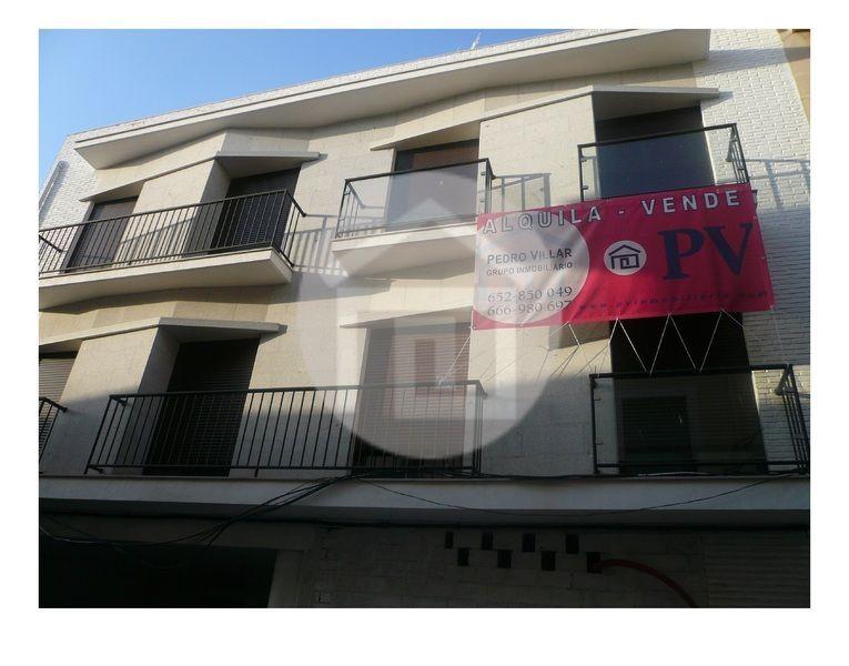 Zonas comunes - Apartamento en alquiler en calle Marqués, Linares - 117721118