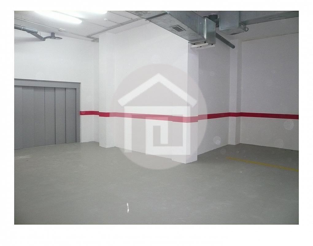 Apartamento en alquiler en calle Marqués, Linares - 222415224