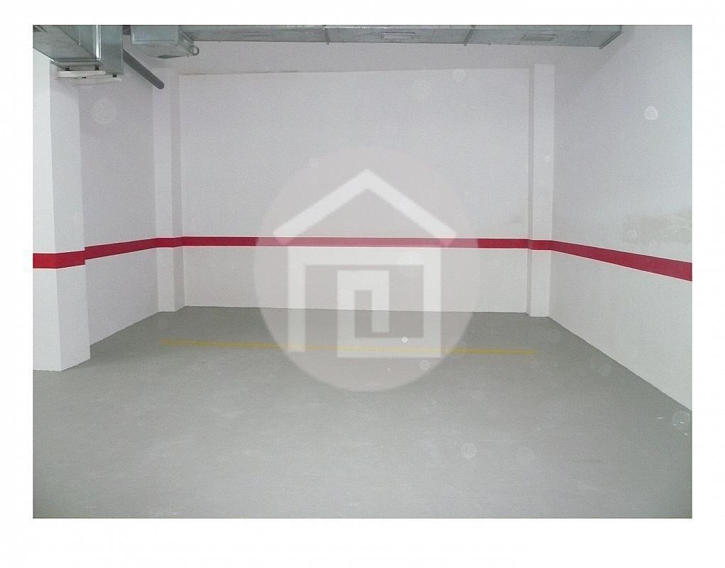 Apartamento en alquiler en calle Marqués, Linares - 222415227