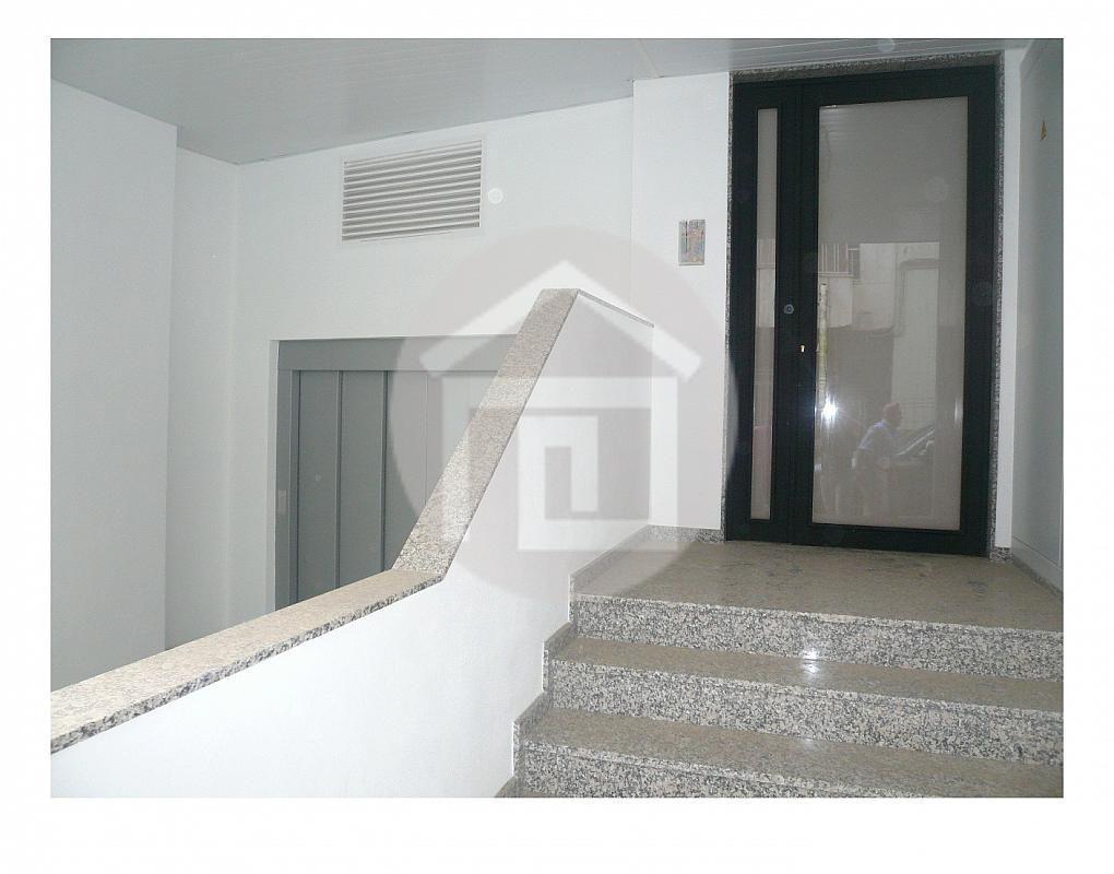 Apartamento en alquiler en calle Marqués, Linares - 222415233